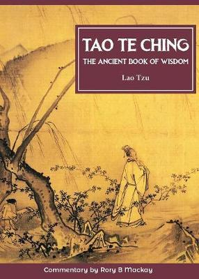 Tao Te Ching (New Edition With Commentary) by Lao Tzu