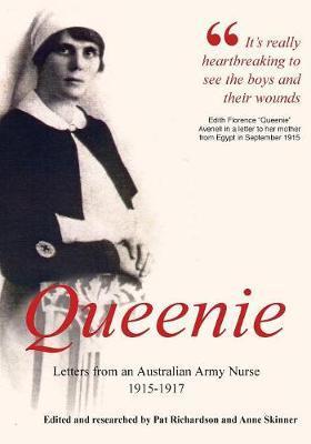 Queenie image