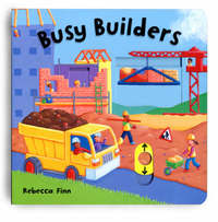 Busy Builders image