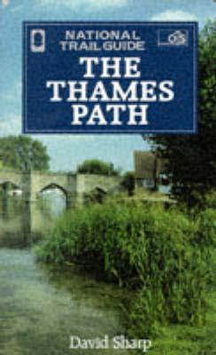 Thames Path by David Sharp