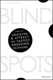 Blind Spots by R. J. Brideson image