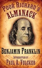 Poor Richard's Almanack by Benjamin Franklin image