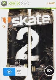 Skate 2 for X360