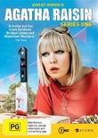 Agatha Raisin - Series One on DVD