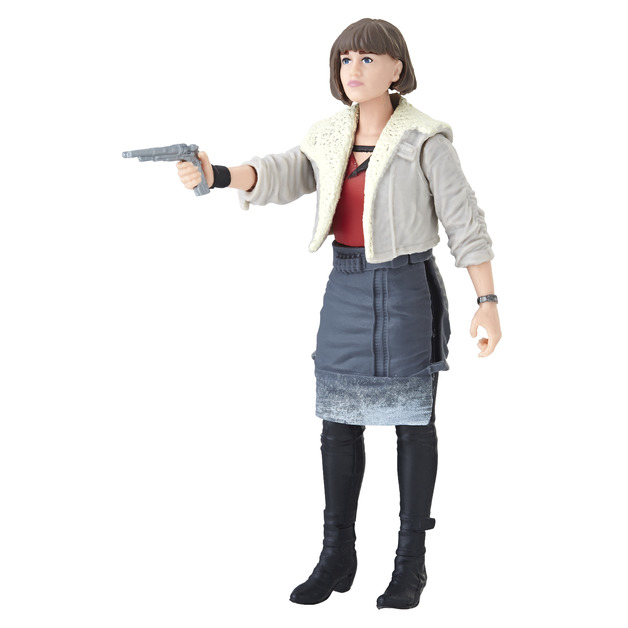 Star War: Force Link 2.0 Figure - Qi'ra (Corellia)