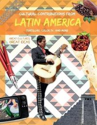 Cultural Contributions from Latin America by Holly Duhig image