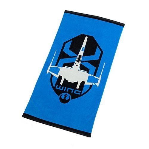 Star Wars: X-Wing Beach Towel