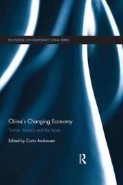 China's Changing Economy