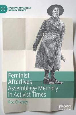 Feminist Afterlives by Red Chidgey image