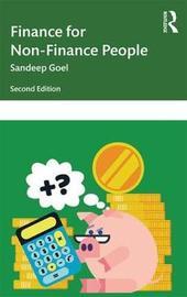 Finance for Non-Finance People by Sandeep Goel