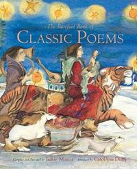 Classic Poems by Jackie Morris
