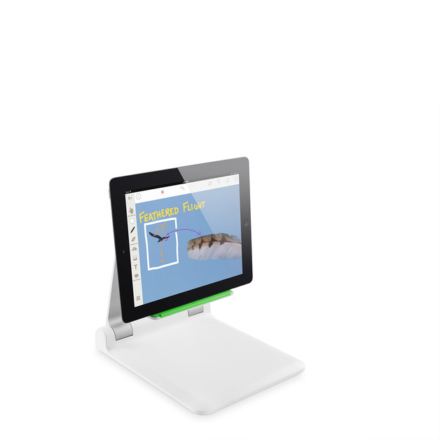 Belkin: Portable Tablet Stage Stand for iPad
