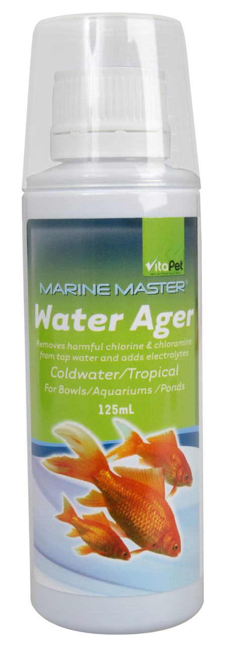 Vitapet: Water Ager 125ml image