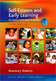 Self-Esteem and Early Learning by Rosemary Roberts image