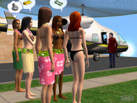 The Sims 2 Special DVD Edition for PC Games image