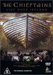 Chieftains, The - Water From The Well on DVD