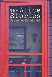 The Alice Stories by Jesse Lee Kercheval image
