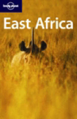 East Africa by Mary Fitzpatrick