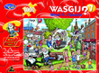 Wasgij What if...? 1000pc Puzzle - 1 Money Grew on Trees