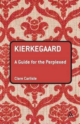 Kierkegaard by Clare Carlisle image