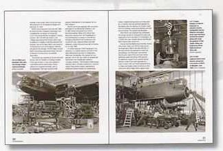 Haynes Avro Lancaster Owners Workshop Manual by Jarrod Cotter image