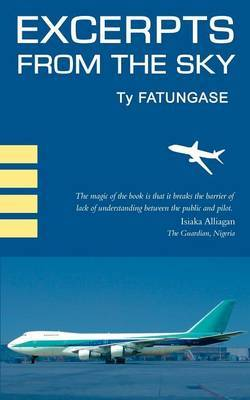 Excerpts from the Sky by Ty Fatungase