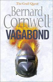 Vagabond by Bernard Cornwell