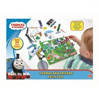 Thomas & Friends - Felty Fun Set