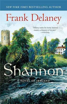 Shannon by Frank Delaney image