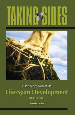 Clashing Views in Life-Span Development image