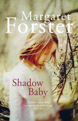 Shadow Baby by Margaret Forster image