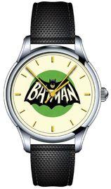 Batman Classic 1966 - DC Collectors Watch