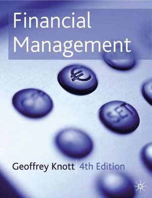 Financial Management by Geoffrey Knott