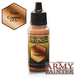 True Copper Warpaint