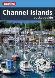 Berlitz: Channel Islands Pocket Guide
