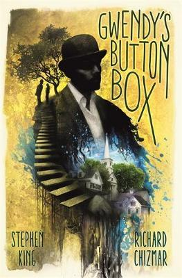 Gwendy's Button Box by Stephen King image