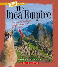 The Inca Empire by Sandra Newman image