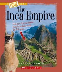 The Inca Empire by Sandra Newman image