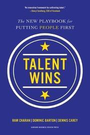 Talent Wins by Ram Charan