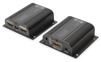 Digitus: HDMI Video Extender Over Cat6 Full HD 1080p - 50m