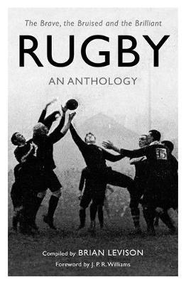 Rugby: An Anthology by Brian Levison image
