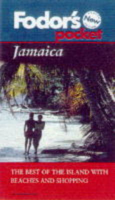 Pocket Jamaica: The Best of the Island with Beaches and Shopping image