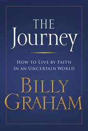The Journey by Billy Graham image