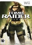 Tomb Raider: Underworld for Nintendo Wii