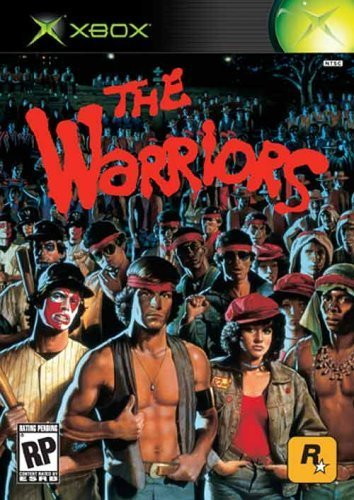 The Warriors for Xbox