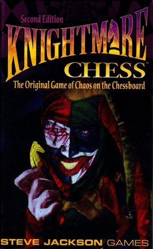 Knightmare Chess game