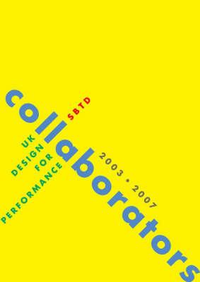 Collaborators by Kate Burnett