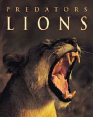 Lions by Sally Morgan