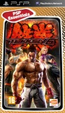 Tekken 6 (Essentials) for PSP