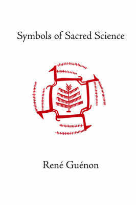 Symbols of Sacred Science by Rene Guenon image